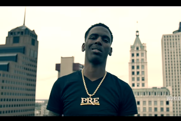 "Young Dolph ""Real Life"" Video"