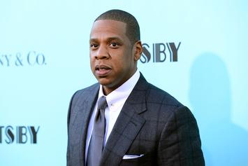 Jay Z Reportedly Makes $40 Million Bid For Rights To Prince's Unreleased Music