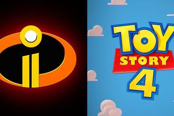 """Toy Story 4"" and ""Incredibles 2"" Release Dates Announced"
