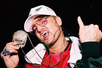 RiFF RAFF Says He Would Perform At Trump's Inauguration For $50,000