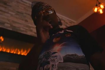 "Troy Ave ""Chuck Norris"" Video"
