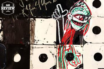 """A Tribe Called Quest's """"We Got It From Here... Thank You 4 Your Service"""" (Review)"""