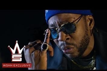 "2 Chainz ""Diamonds Talkin Back"" Video"