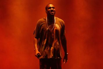 Kanye West To Remain Hospitalized Over Thanksgiving