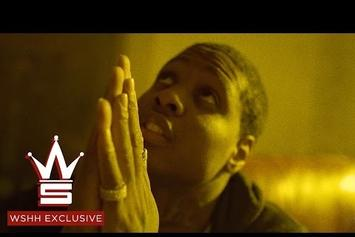 "Lil Durk Feat. YFN Lucci ""Rich Forever"" Video"