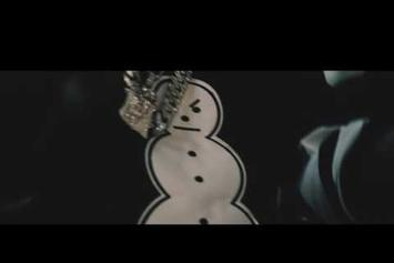 """Jeezy Feat. French Montana """"Going Crazy"""" Video"""