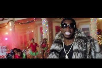 "Gucci Mane ""St. Brick Intro"" Video"