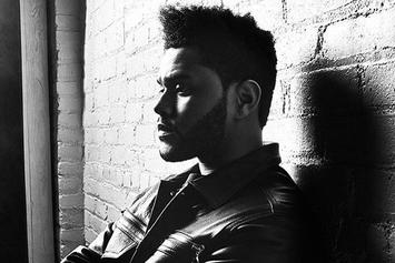 The Weeknd Already Working On New Music