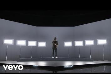 """Watch The Weeknd Crush """"Starboy"""" Live On """"The Voice"""""""