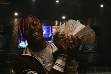 Lil Yachty Provides Level-Headed Response To Funk Flex's Taunts