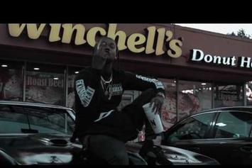"Que ""Donuts On Melrose"" Video"