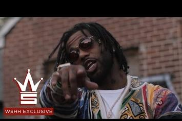 "Hoodrich Pablo Juan ""Fortunes"" Video"