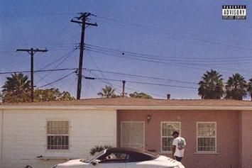 "Stream Dom Kennedy's ""Los Angeles Is Not For Sale Vol. 1"""