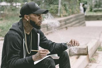 """Tory Lanez Announces """"Chixtape 4"""" & """"The New Toronto 2"""" Dropping New Years Day"""