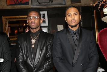 """Fabolous & Trey Songz To Release """"Trappy New Years"""" Mixtape Tonight"""
