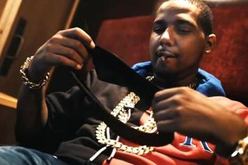 "Juelz Santana ""Santana Bandana"" Video"