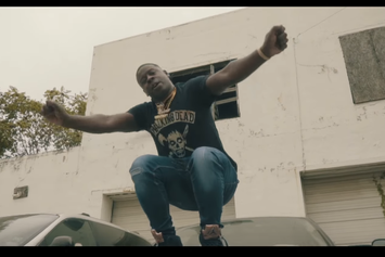 """Blac Youngsta """"Ask For It"""" Video"""