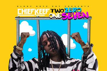 "Chief Keef's ""Two Zero One Seven"" (Review)"