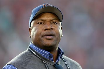 "Bo Jackson ""Would Never Have Played Football"" If He Knew About The Head Injuries"