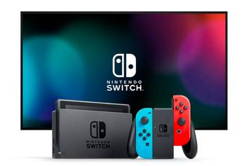 Nintendo Reveals Details, Price And Release Date For Upcoming Switch Console
