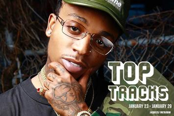 Top Tracks: January 23 - January 29