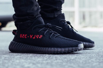 Where To Purchase The New Adidas Yeezy Boost 350 V2