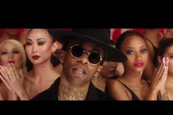 "Ty Dolla $ign & Wiz Khalifa ""Brand New"" Video"