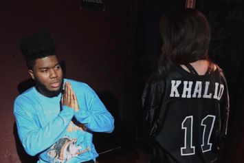 """Khalid Opens Up In His New Documentary """"Saved"""""""