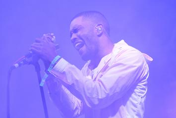 Frank Ocean's Dad Files Defamation Lawsuit Against Him