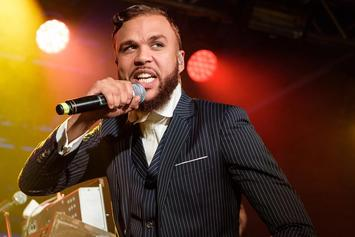 """Jidenna Announces Release Date For Debut Album """"The Chief"""""""