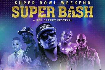 Promoter Blames ISIS For Absence Of Future, Snoop Dogg, & More From His Super Bowl Event
