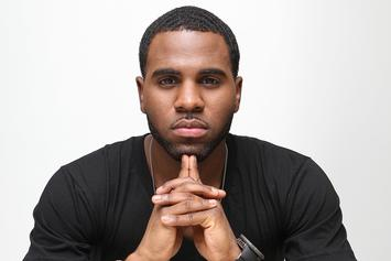 Jason Derulo Accuses American Airlines Of Racial Profiling