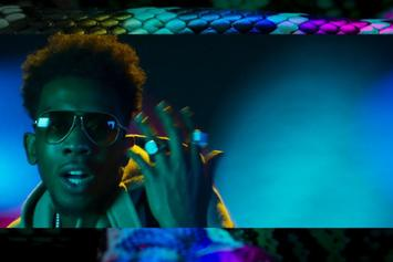 "Tyga Feat. Desiigner ""Gucci Snakes"" Video"