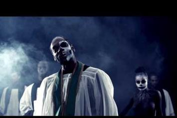 "Snoop Dogg ""Legend"" Video"