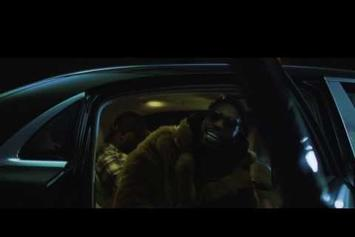 "Tinie Tempah ""Something Special"" Video"