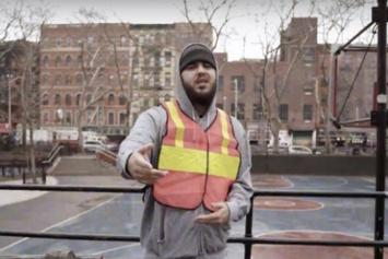 """Your Old Droog Feat. Wiki, Edan """"Help"""" Video"""