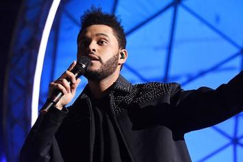The Weeknd, Nas, Usher, Travis Scott To Headline Openair Frauenfeld 2017