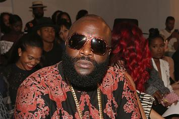 "Rick Ross Takes Shots At Birdman On New Leak ""Idols Become Rivals"""