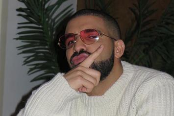 """Drake's """"More Life"""" Shatters Apple Music Streaming Record"""