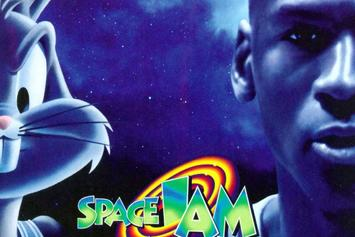 Space Jam Soundtrack To Be Reissued On Vinyl Next Month