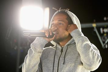 Kendrick Lamar May Have Teased Fourth Album & Twitter Goes Wild