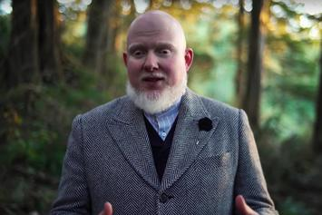 """Brother Ali Shares Tracklist For """"All The Beauty In This Whole Life"""" Album"""