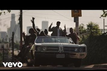 """Mike WiLL Made It Feat. Big Sean """"On The Come Up"""" Video"""