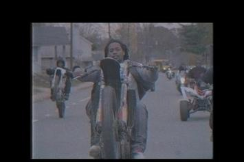 "Deniro Farrar ""Where I Come From"" Video"