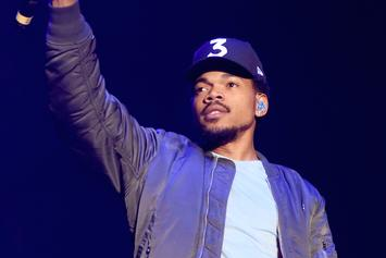 Chance The Rapper Announces Magnificent Coloring World 2