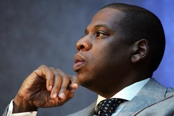 Jay-Z Pulls Discography From Spotify, Apple Music