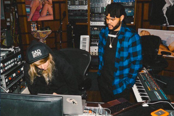 """Cashmere Cat Recruits The Weeknd, Kehlani, Ty Dolla Sign, & More For Debut Album """"9"""""""