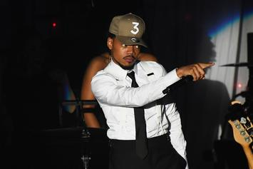 Chance The Rapper, Donald Glover & Colin Kaepernick Among Time's Most Influential People