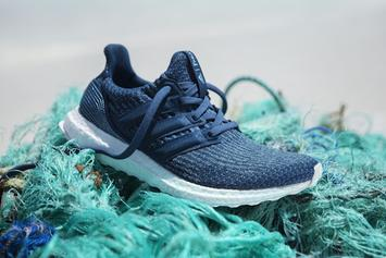 Adidas x Parley Unveil New UltraBoost Collaborations + Release Details