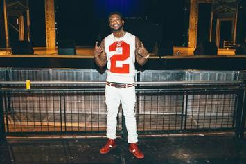 Gucci Mane Brings Out A$AP Rocky, Chief Keef, 50 Cent & More At Coachella